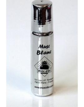 "Parfum musc ""musc blanc"" mixte"