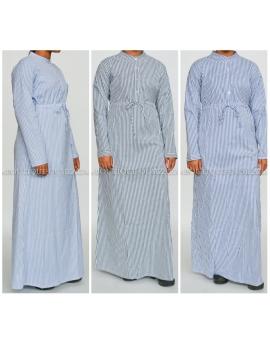 Robe chemise Yousra