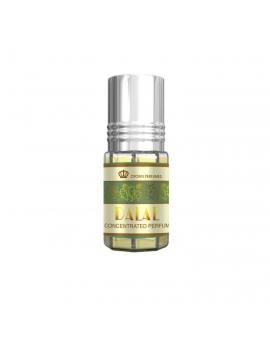Parfum - Musc - Dalal - Al Rehab - 3 mL
