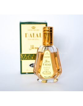 Parfum spray - Al Rehab - Dalal - 50 mL