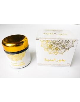 Bokhour Al Madina
