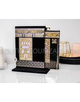 Coran mekkah avec boîte