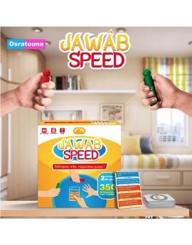 Jawab speed - jeux de société musulman