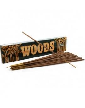 Batons encens woods
