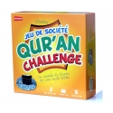 Jeu de Société : Quran Challenge - Le monde du Coran en une seule boite