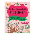 Le livre de mon bébé musulman (Rose pour filles)