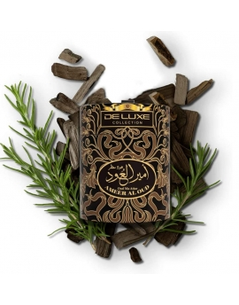 Bakhour DELUXE COLLECTION - 25g - Ameer al oud