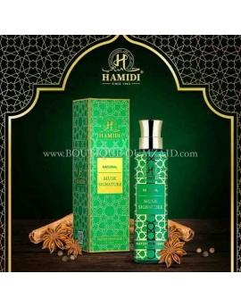 Parfum Musk Signature - Hamidi, 100mL
