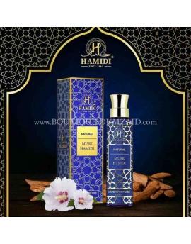 Parfum Hamidi - Hamidi, 100mL