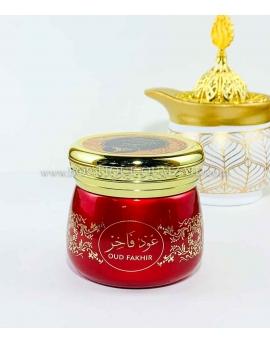Bakhoor Oud Fakhir - Encens bakhour (40g) - Hamidi Perfumes