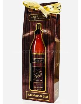 Spray textile - Deluxe collection - KHASHAB AL OUD