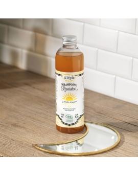 Shampoing réparateur huile d'argan - Alepia - Bio