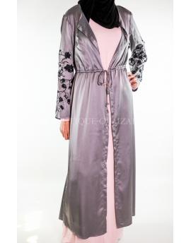 Kimono Layana Gris