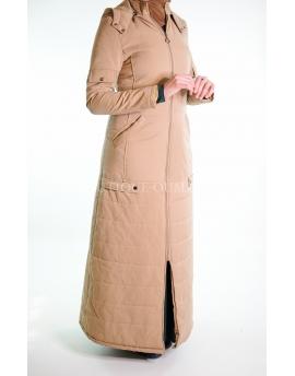 Manteau long turque