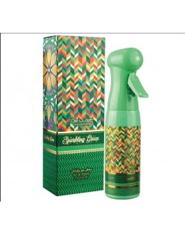 Spray air et textile - SPARKLING GREEN