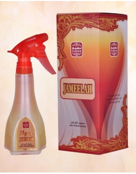 Spray air et textile - Jameelah