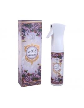 Spray air et textile - Amani