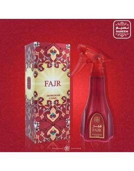 Spray air et textile - Al Fajr