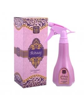 Spray air et textile - Ritaaj