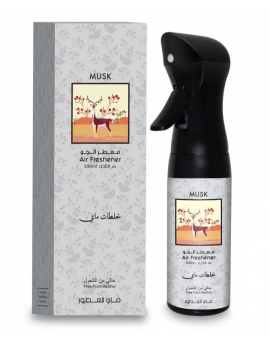 Spray textile - Khaltat - My musk