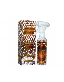 Spray textile - Khaltat - Fawwa Dhanal Oudh Khalifa