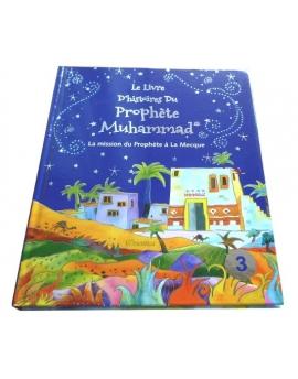 Le livre d'histoires du Prophète Muhammad - Tome 3