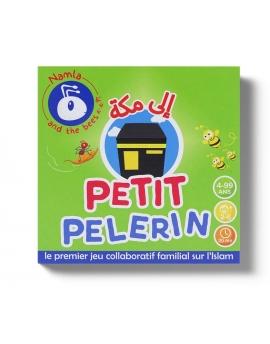 Petit Pèlerin (Jeu) à partir de 4 ans