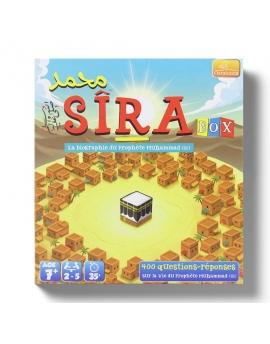 Sîra Box (Jeu) à partir de 7 ans