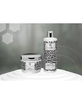 RoseBaie - Gamme kératine X caviar