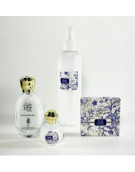 Coffret musc tahara - my perfume