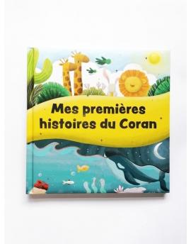 MES PREMIÈRES HISTOIRES DU CORAN