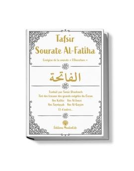 Tafsir Sourate Al-Fatiha - Ibn Kathir - Muslimlife