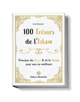 100 Trésors de l'Islam - Samir Doudouch - MuslimLife