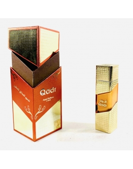 Eau de milky - QADR 50 ML - Naseem perfume