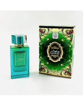 Eau de milky - SADAAT 80 ML - Naseem perfume