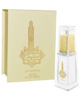 Eau de milky - WHITE MUKHALLAT 50 ML - My perfumes