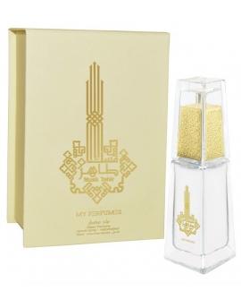 Eau de milky - MUSC TAHIR 50 ML - My perfumes
