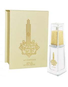 Eau de milky - MUSC SILKY 50 ML - My perfumes