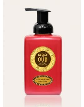 Gel lavant moussant corps - Original Oud