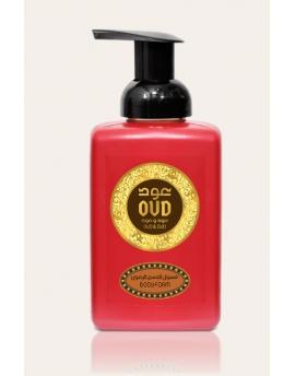 Gel lavant moussant corps - Oud & Oud