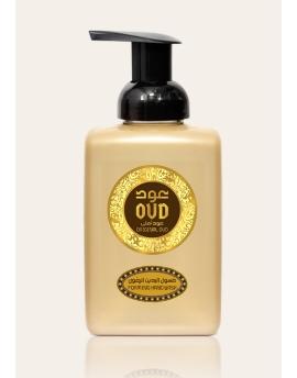 Gel lavant moussant mains - Original Oud