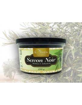 Savon noir à l'huile d'olive - Olivea