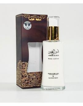 Body lotion - Ameer al Oud - My perfumes