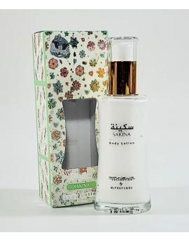 Body lotion - Sakina - My perfumes