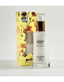 Body lotion - Ehsaas - My perfumes